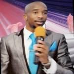 Senior Pastor S. Elijah Ngcobo Profile Picture