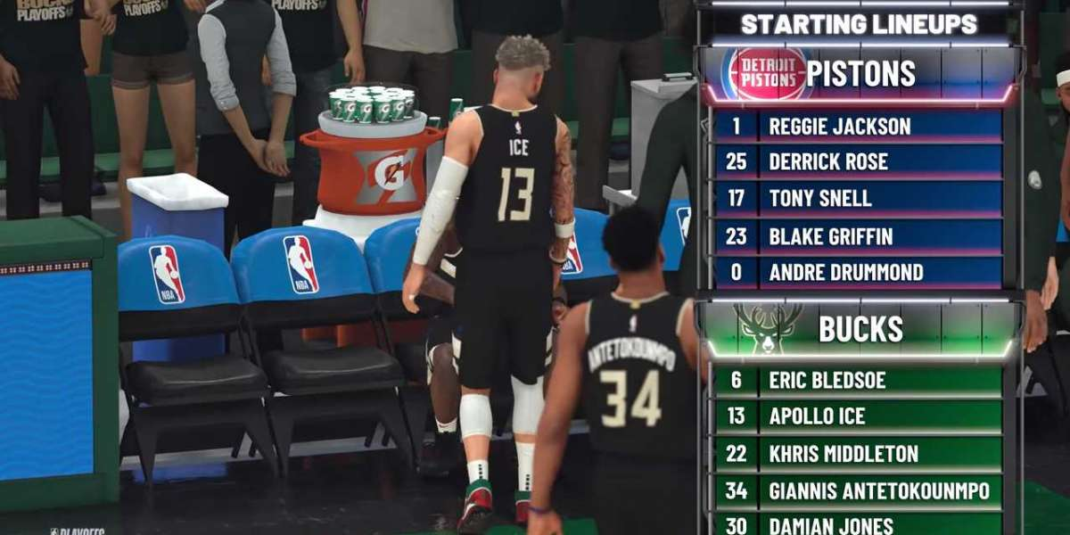 That is since stature matters way too much in NBA 2K20