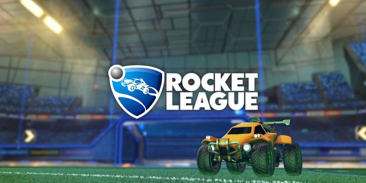 Rocket League subsequent replace is scheduled for a March release