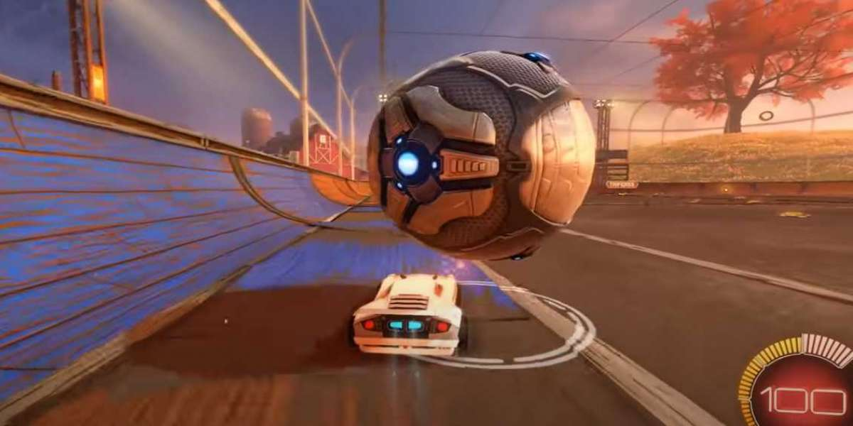 Guide to Champion Rank in Rocket League