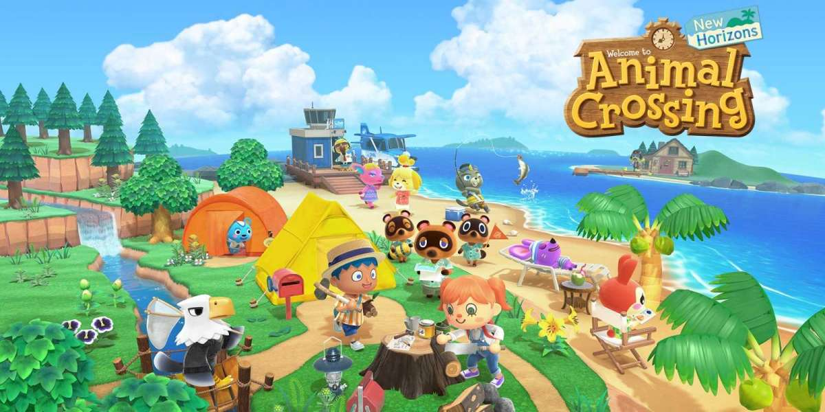 Animal Crossing Items is primarily based on looking on the profitability