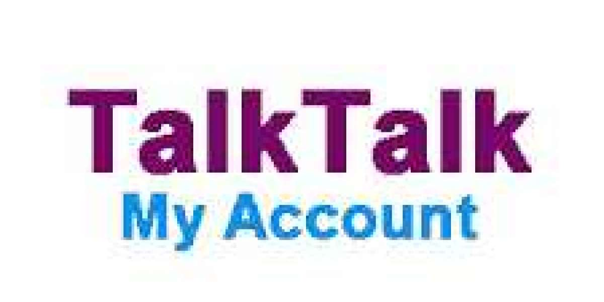 Talktalk Router Settings