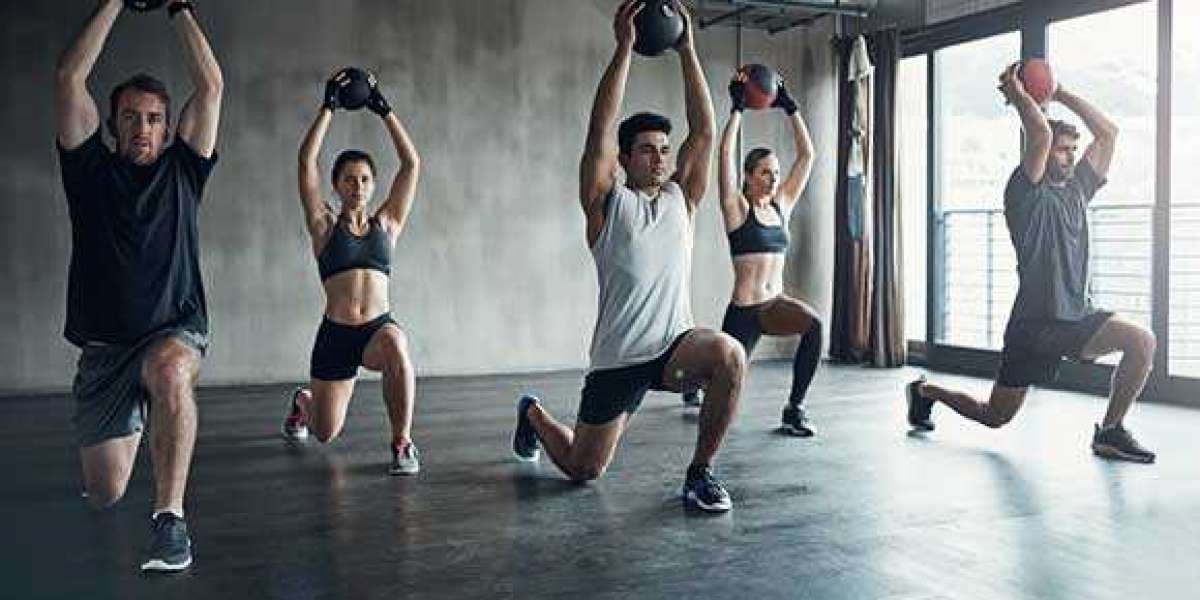 Why You Should Focus on Improving Fitness Center