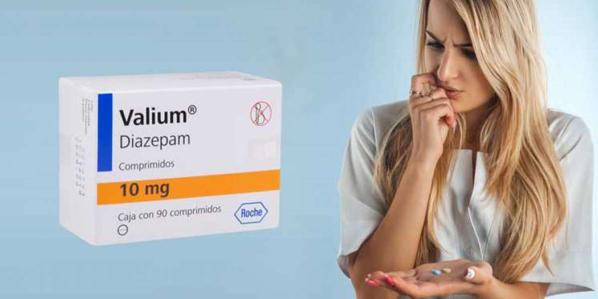 Conquer Your Depression With FDA Approved Diazepam Tablets