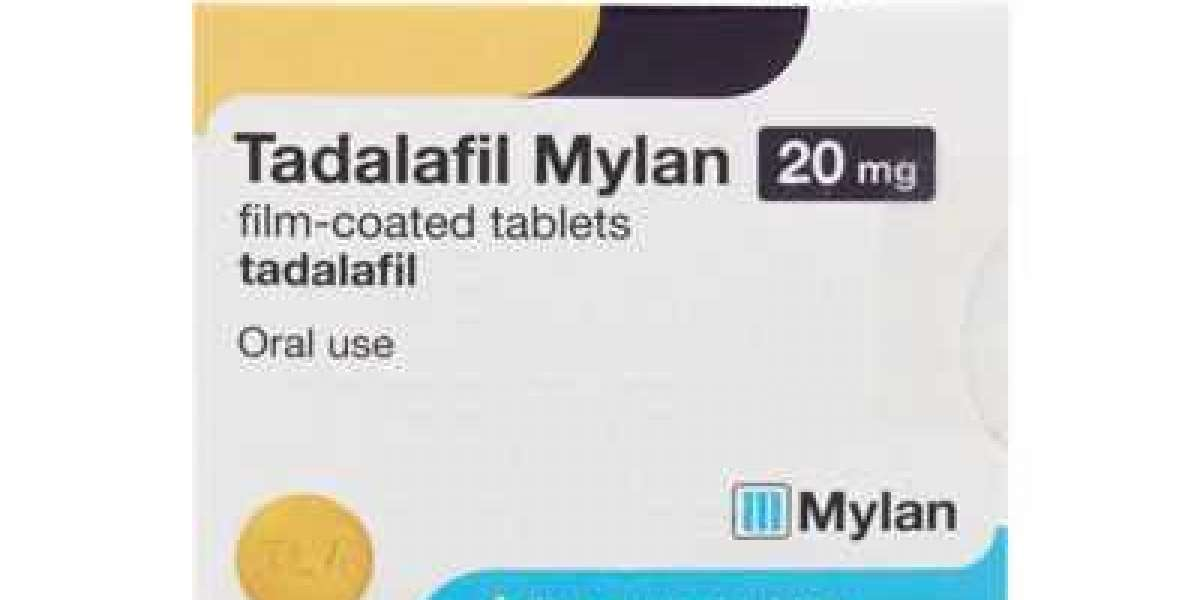 Get the better of ED with Tadalafil Tablets