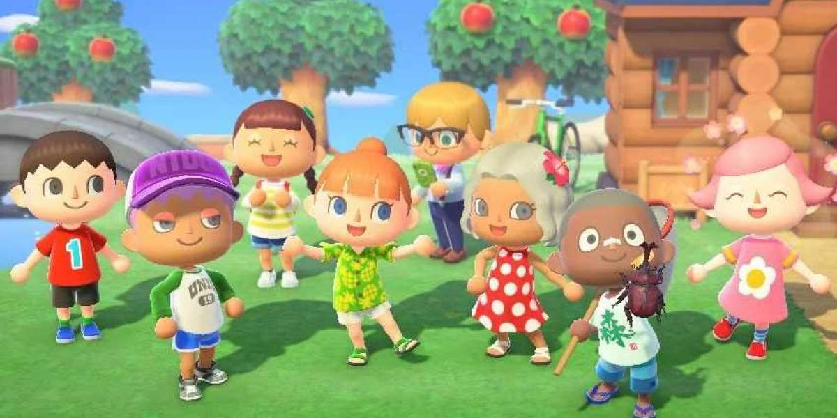 Animal Crossing New Horizons continues to be a income juggernaut