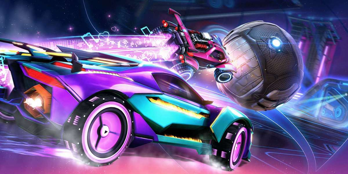 Rocket League is still practicable for new purchases on Steam