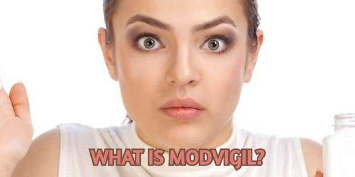 Overcome daytime drowsiness with Modvigil Tablets