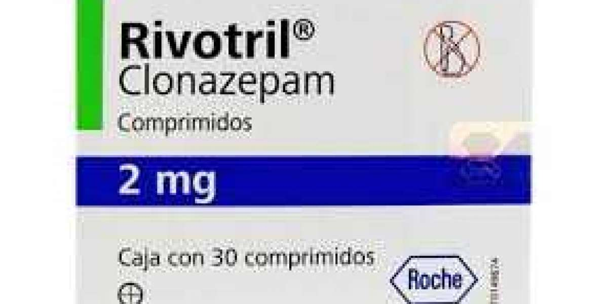Buy Clonazepam UK online from a reputed drug supplier