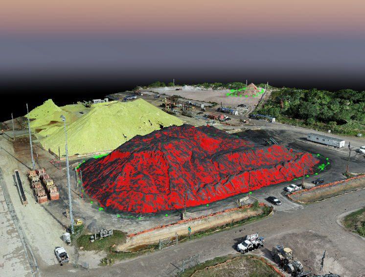 Aerial Surveying Services | Florida Aerial Survey Technologies