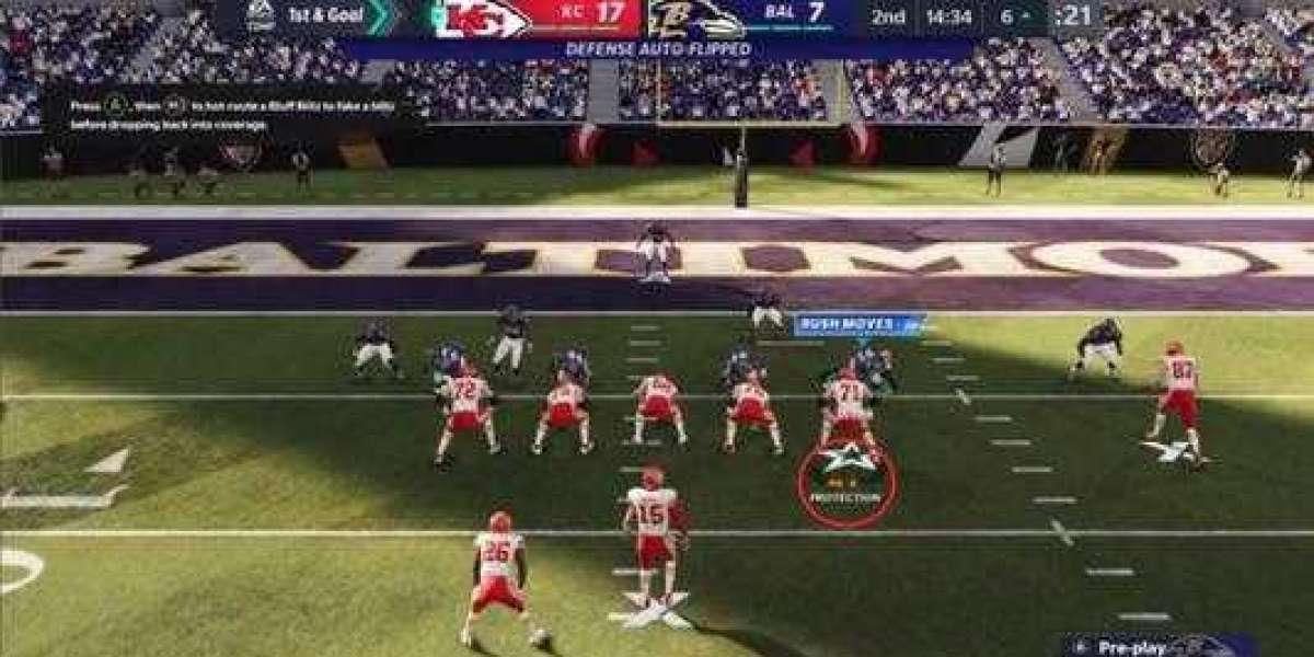 I played with Madden NFL 21 on Chromecast during my 4K TV