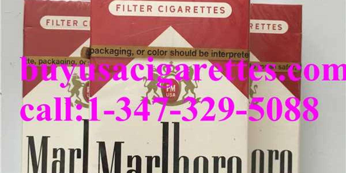 Wholesale Menthol Cigarettes
