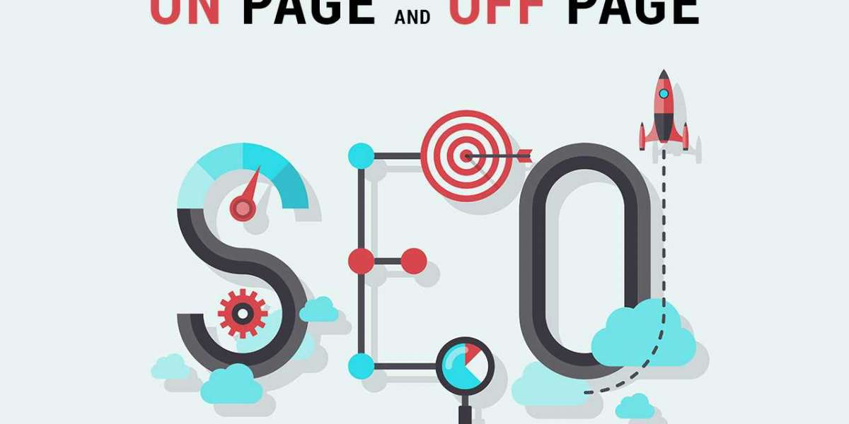 Join Hands With Best On Page SEO Company in India to Increase Traffic and ROI