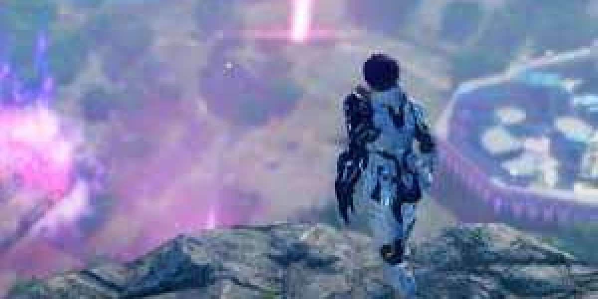 Phantasy Star Online 2: New Genesis could mend the large issues keeping PSO2 from being a killer MMO