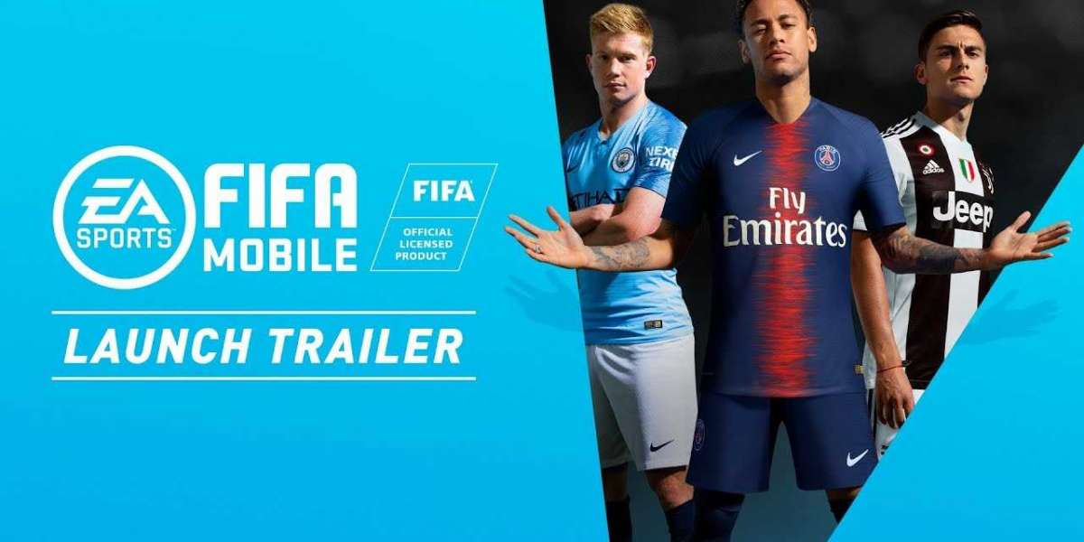 Mmoexp - FIFA 21's Carniball card design is the most lively yet