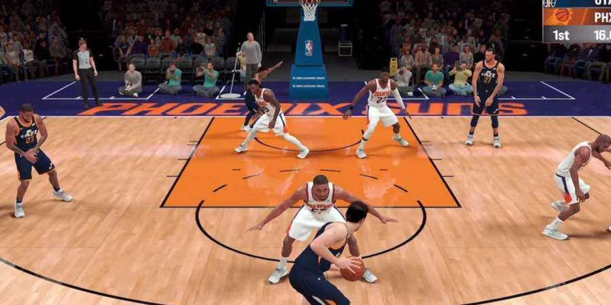 NBA 2K21: Beginner's Guide, These Are the Game Skills You Must Master
