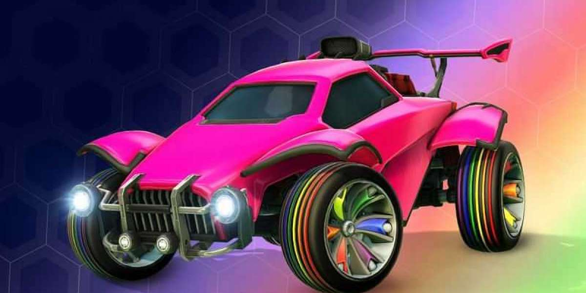 The Rocket League Season 3 replace is going stay on April 6
