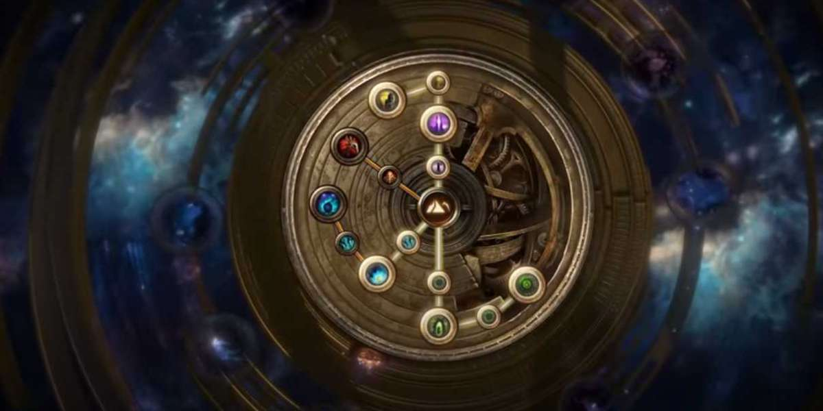 Path of Exile Exalted Orb Important Guide 2021
