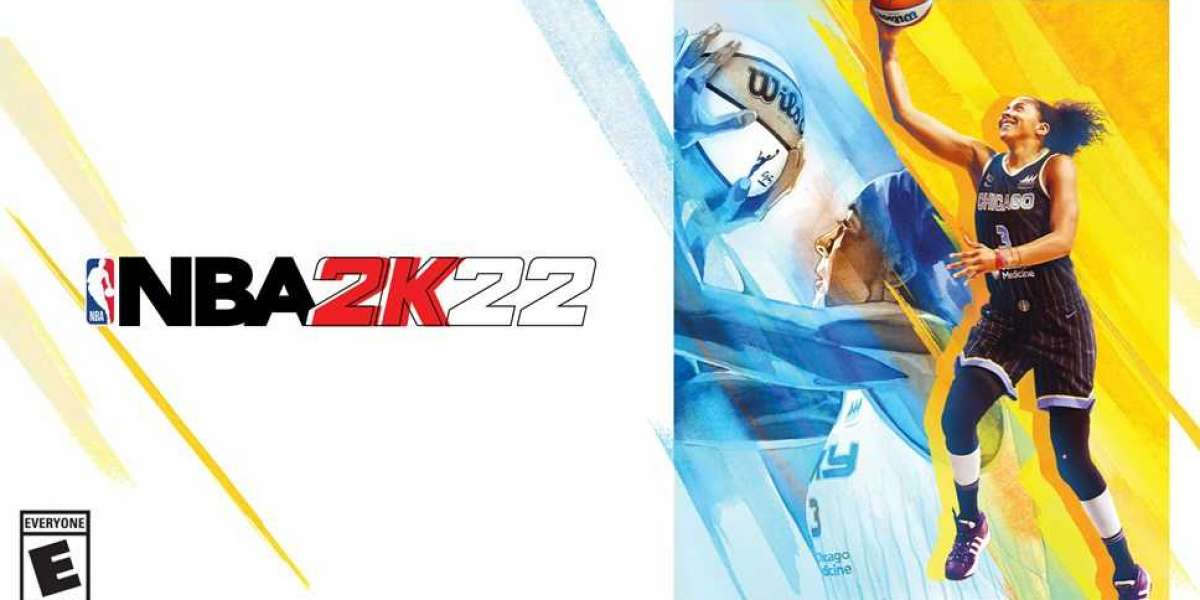 NBA 2K22 unveils five covers featuring four athletes