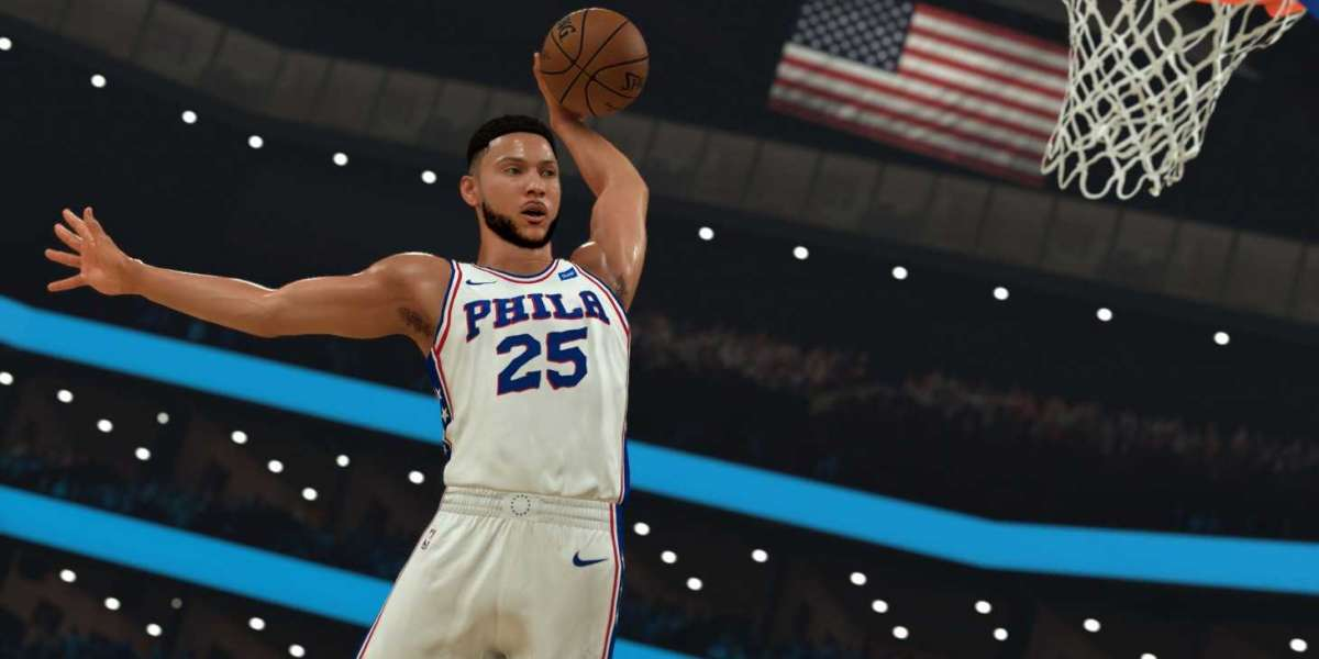 Mmoexp - NBA 2K players trying to develop their MyTeam