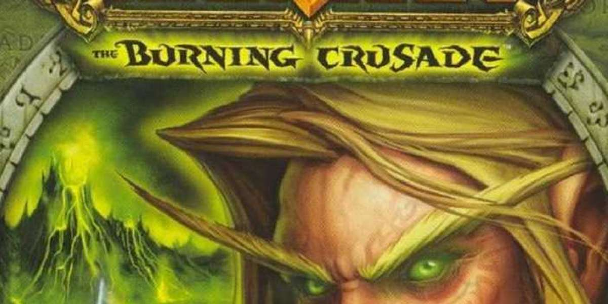 The most important feature of WoW Burning Crusade Classic is the arena