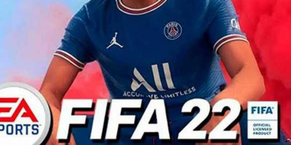 FIFA 22's ultimate team reveals some new content