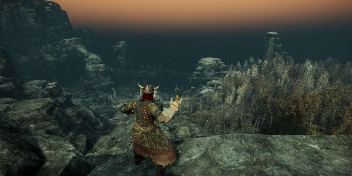 Is New World a MMORPG game worth playing?
