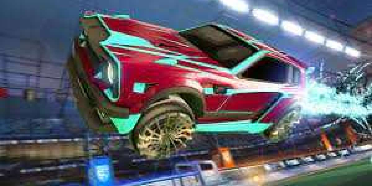 Rocket League is one of the maximum aggressive titles available on the market