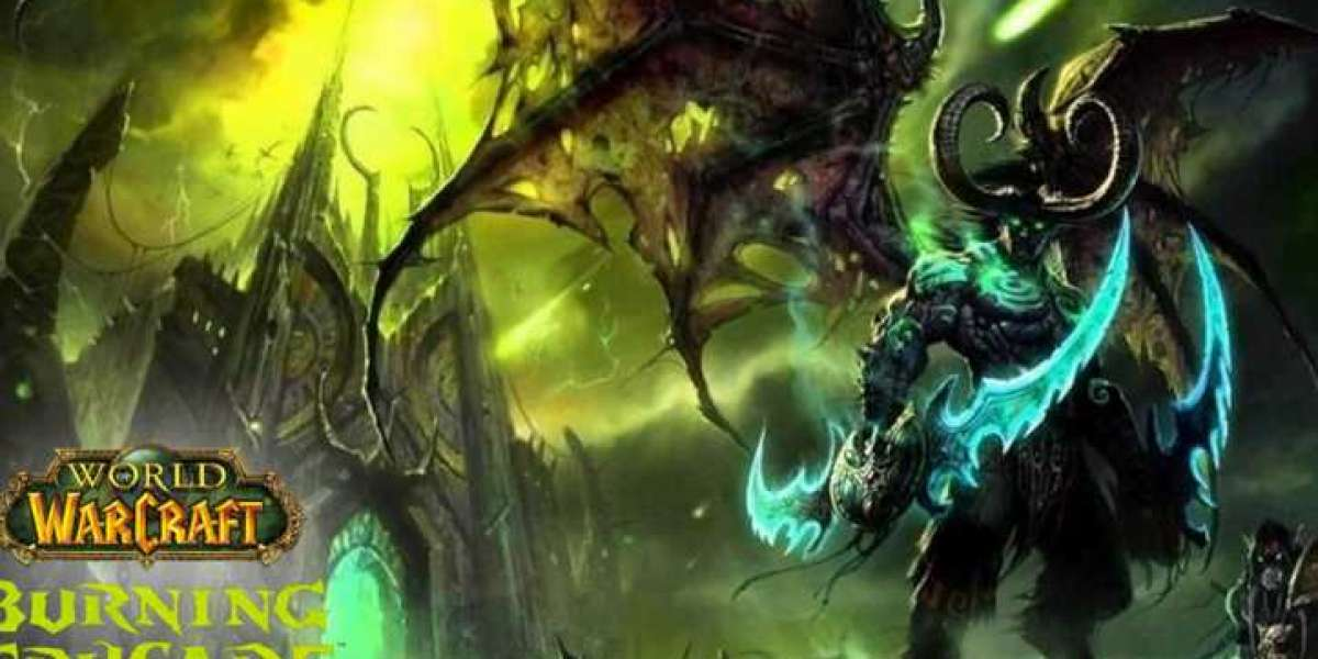 World of Warcraft Burning Crusade Classic is undergoing a lot of changes