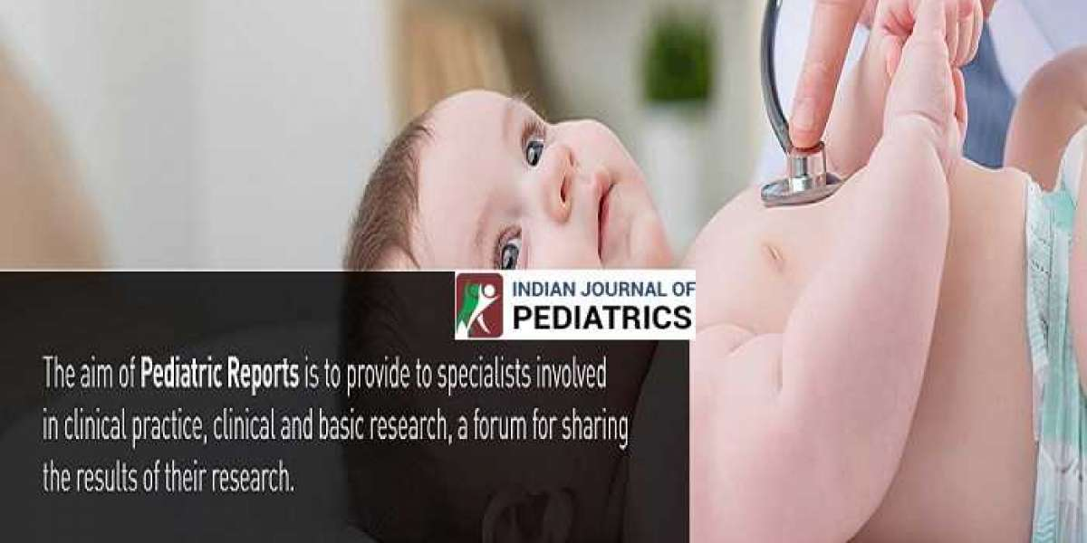 Best Place to Buy Pediatric Books Online for Better Management of Child Care