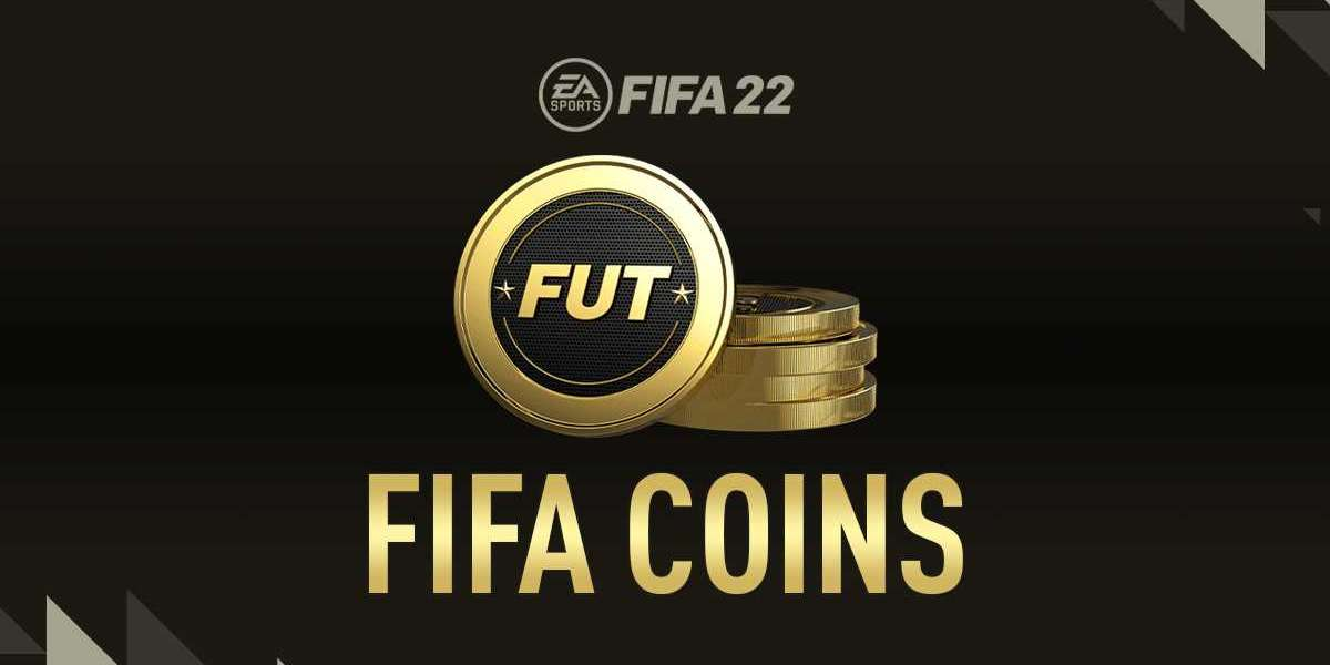 Safe and cheap FIFA 22 coins