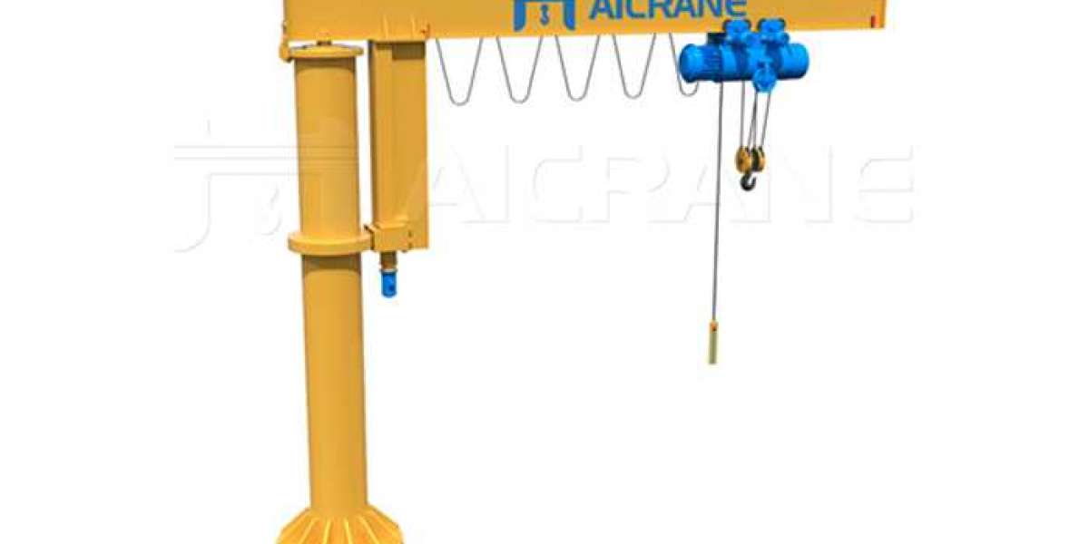 Key Elements to think about When Looking to Purchase a Jib Crane available for sale