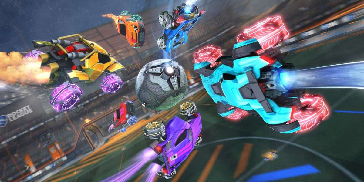 Psyonix announced that there might be no Rocket League Season 9