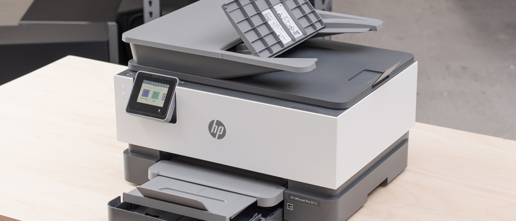 Find WPS Pin for HP Officejet & Deskjet Printer, Connect Using WPS Button