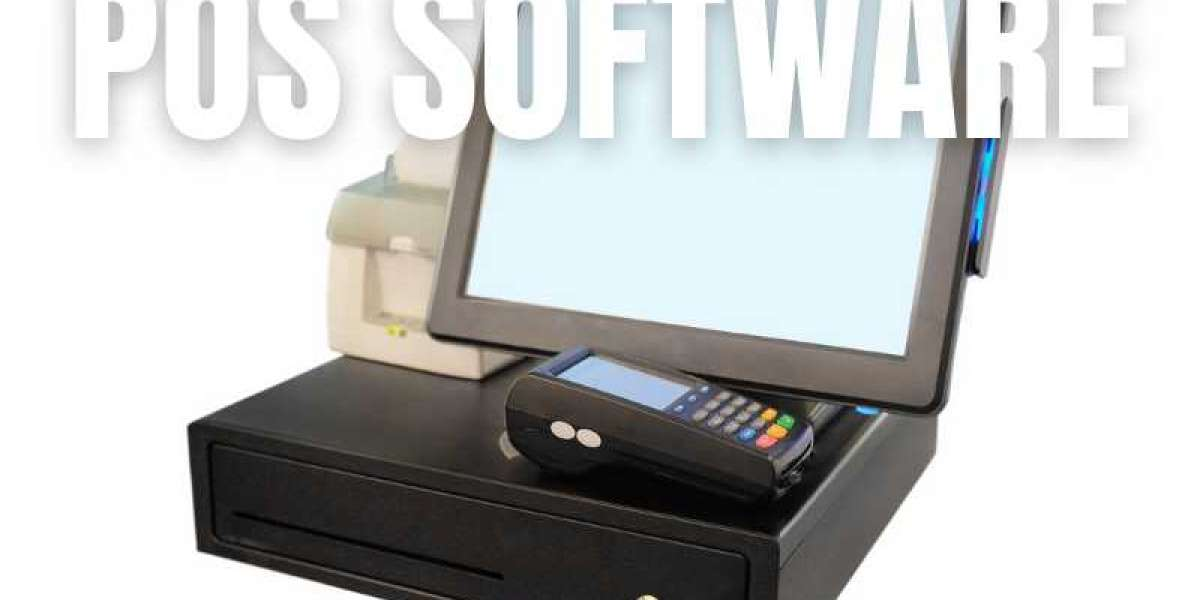 What is POS software for shops and restaurants in Bangladesh?