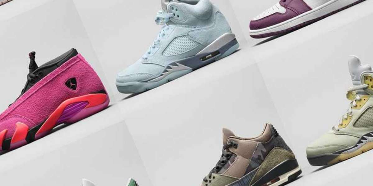 How many pairs of Nike Jordan shoes do you own?